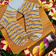 Woodland Walk Socken