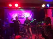 Indigo Blue Christmas 6