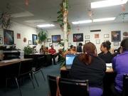 Pasadena Training