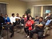 The Decatur Las Vegas Meeting
