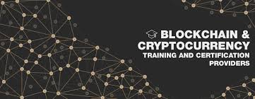 NEW CRYPTOCURRENCY TRAINING