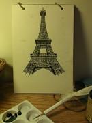 巴黎鐵塔2