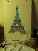 巴黎鐵塔3