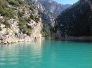 Canyon du Verdon France