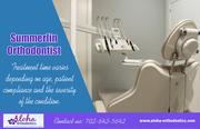 Summerlin Orthodontist | aloha-orthodontics.com