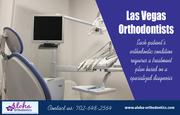 Las Vegas Orthodontists | aloha-orthodontics.com