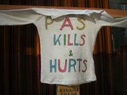PAS - eine Störung, die es nicht gibt und an der trotzdem zig-tausende Kinder zerbrechen