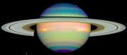 Saturno bello.