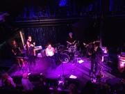 Natasha Watts Live Jazz Cafe 22 June 2014 With Band