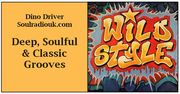 Classic grooves and Hip Hop