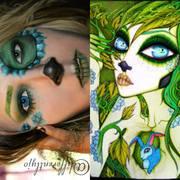 Callow Lily Art