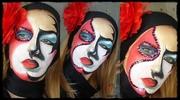 Glam Express 2014 Halloween Contest