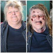 Zombie Transformation