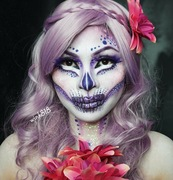 Glam Express 2016 Halloween Contest Entry.