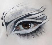 Eye Art BabyMetal