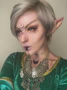 Glam Express 2018 Halloween Contest Entry - Elven Princess