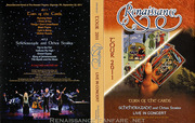 2011 Limited Edition DVD/2CD Front and Back Cover