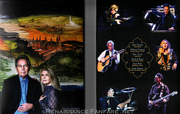 2011 Limited Edition DVD/2CD Inside Front and Back Cover