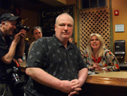 annie haslam after show  4-10-13