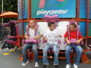 in play center
