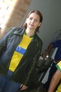cup 2010 game brasil x holada