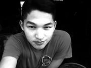 just me in black & white