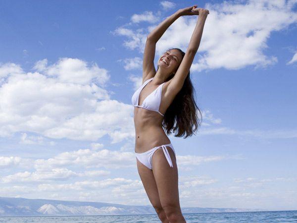 Healthier body functions