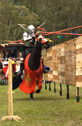 The Abbey Medieval Tournament