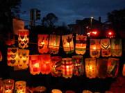 Another magical Lantern Parade