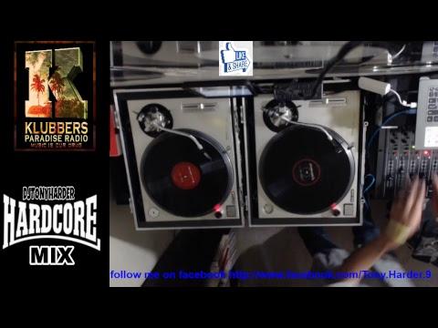 KLUBBERS PARADISE RADIO Live Stream