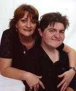 Douglas & Mum