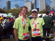 2009 Chicago Marathon
