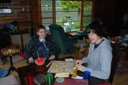 Ryan and Tony