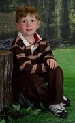 Connor - 3 - Preschool