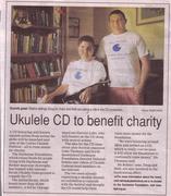 Uke CD