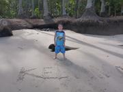 TURTLE ISLAND COSTA RICA 2009