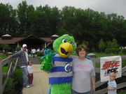 MDA STRIDE AND RIDE 2010