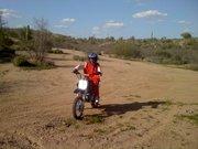 oliver bike