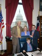 TX - Congressman Ralph Hall