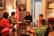 NY - Congresswoman Louise M. Slaughter