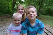 Gina, Liam & Miles