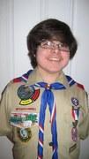 Eagle Scout 2011