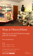 Shop at HistoryMiami