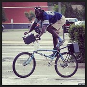 Innovation in bicycle design