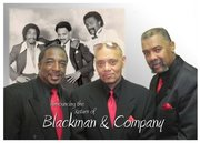 Blackman and Company -Then and Now