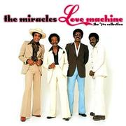Love Machine, The Miracles Collection