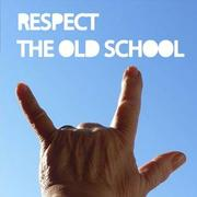 Respect The Old school..