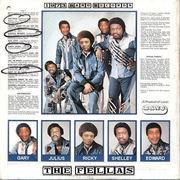 THE FELLAS - BANG RECORDS