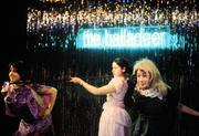 The Balladeer 2000