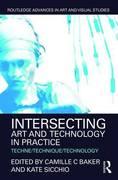 Intersecting Art & Tech in Practice